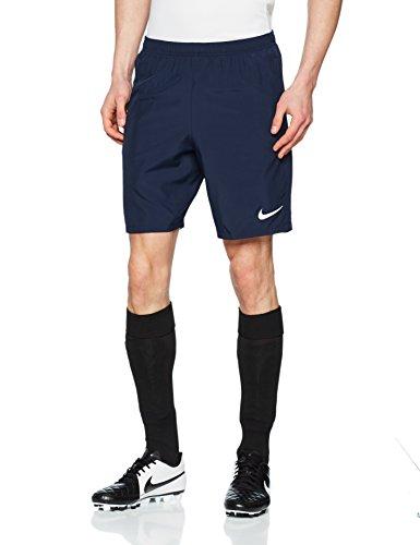 Nike Herren Dry Academy 18 Shorts, blau (Obsidian/White), M