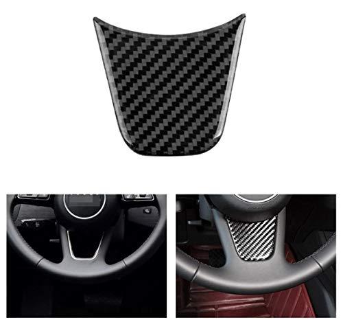 Emblem Trading Lenkrad Blende Flex Carbon Optik Passend Für A3 A4 A5 S3 S4 S5 RS3 RS4 RS5