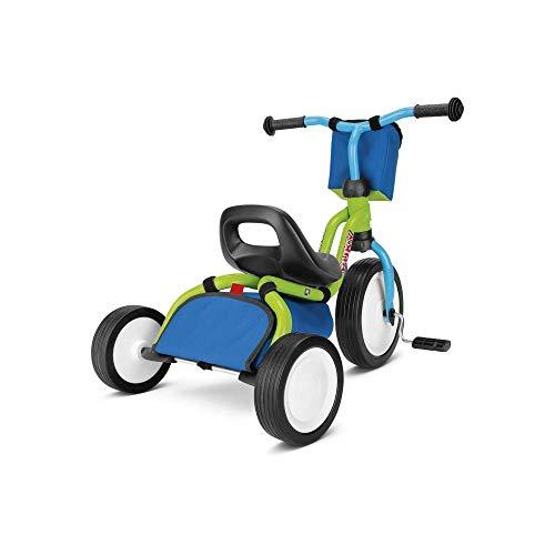 Puky 9736 RT 2 Rahmentasche für Fitsch, Blau