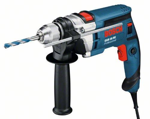 Bosch Professional Schlagbohrmaschine GSB 780 Profi, 060117B101