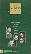 The Power of the Word with Bill Moyers: The Simple Acts of Life & The Living Language