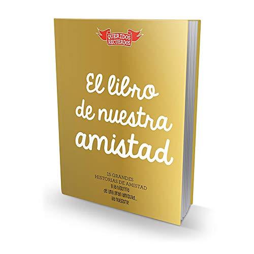 Amigo o Amiga: 'El Libro de Nuestra Amistad'