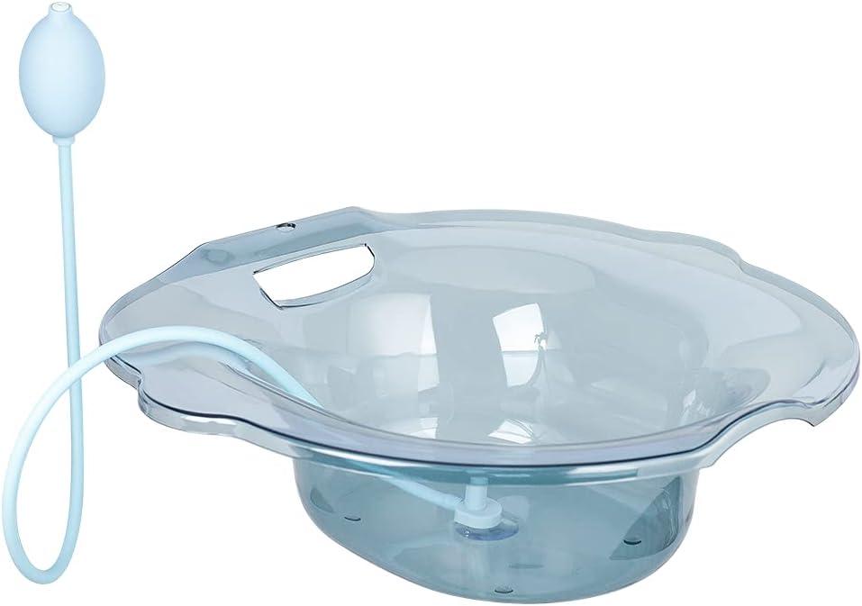 Rolevin Sitz Bath for Toilet Hemorrhoids Seat P 5 Fashionable ☆ very popular Baths