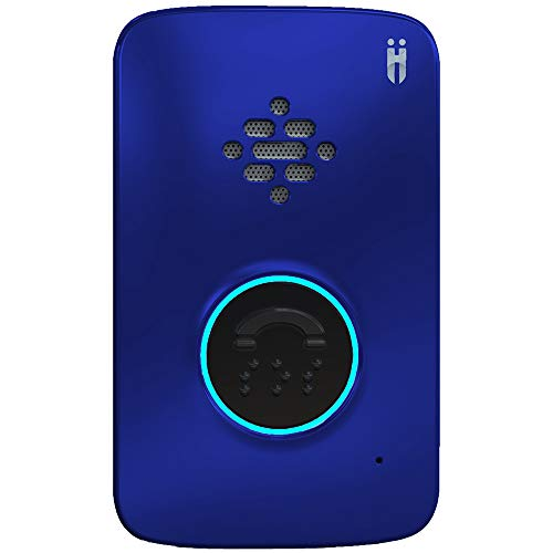 Christmas Gift For Seniors No Fees MEDICAL ALERT SYSTEM 2 Panic Buttons HD700
