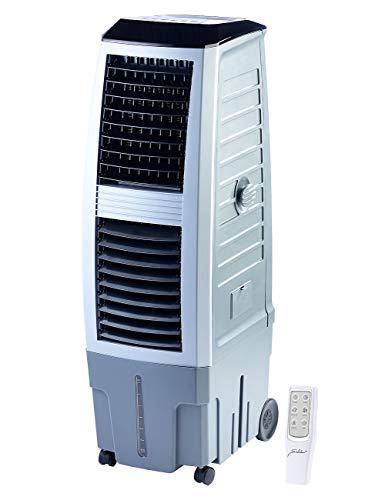 Sichler Haushaltsgeräte Klimagerät ohne Schlauch: Verdunstungs-Luftkühler mit Ionisator LW-650, 180 Watt, 3 Liter/Std. (Klimaanlage ohne Schlauch)