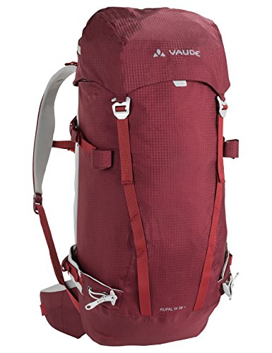 VAUDE Rupal 30+ Sac a dos Sac Femme Radiate Blue FR : Taille Unique (Taille Fabricant : One size)