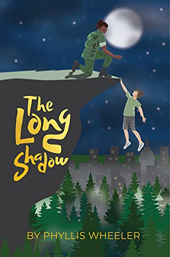 The Long Shadow by [Phyllis Wheeler]
