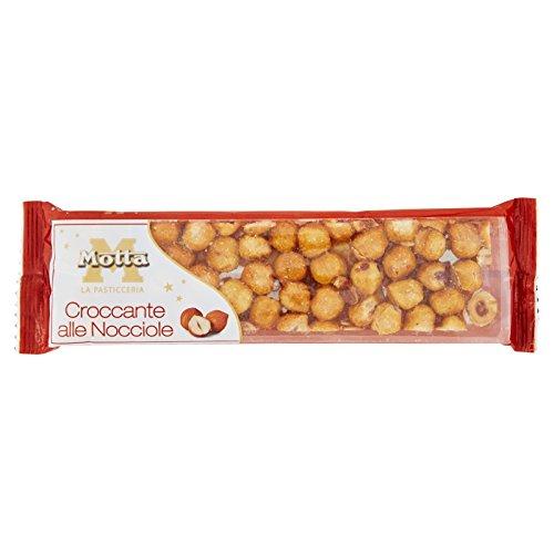 Motta Croccante Nocciole - 100 gr
