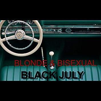 Blonde & Bisexual