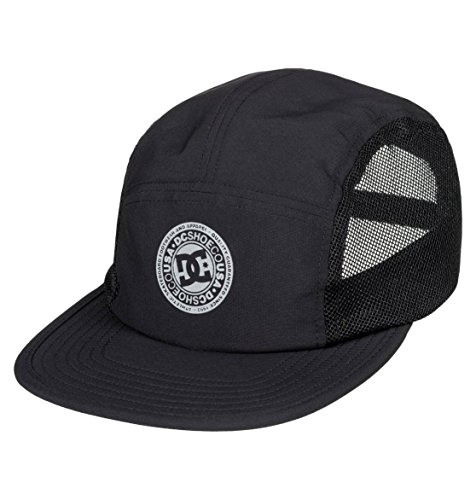 DC Shoes Toneballer - Camper Cap for Men - Camper Cap - Männer