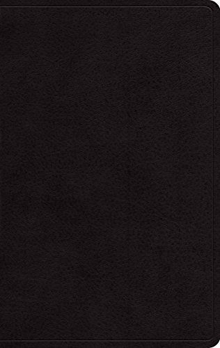 Compare Textbook Prices for ESV Large Print Personal Size Bible Black Large type / Large print Edition ISBN 9781433541520 by ESV Bibles