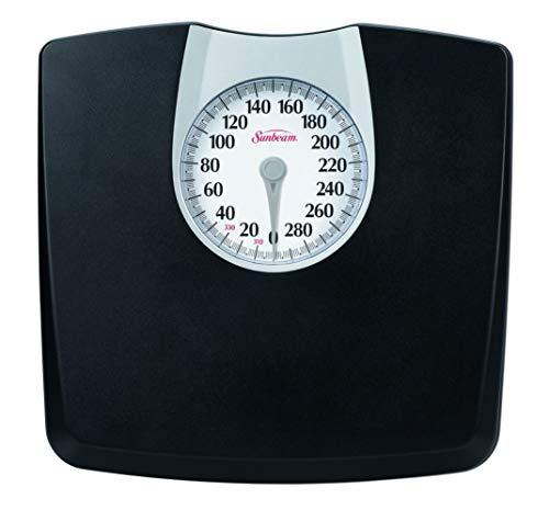 Sunbeam SAB602-05 Dial Scale