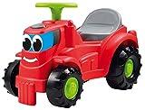 Jouets Ecoiffier -351 - Tracteur porteur – Jeu de plein air pour enfants – De 12 à 36 mois – Fabriqué en France