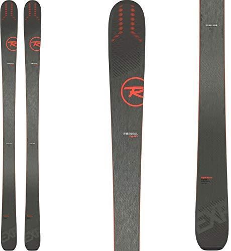 Rossignol Experience 88 Ti Skis Mens