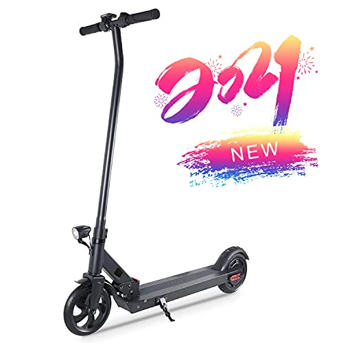 Windgoo Electric Scooter, Portable Folding E-scooter for Adults Men, Max...