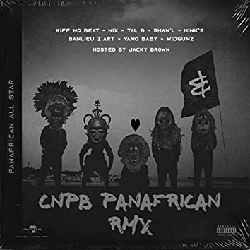CNPB (Panafrican RMX)