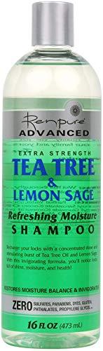 Renpure Advanced Tea Tree Shampoo