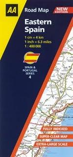 Eastern Spain