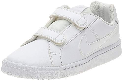 Nike Court Royale (PSV), Zapatillas de Tenis Unisex niños,...