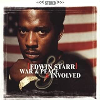 edwin starr involved