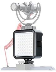 Ulanzi Ultra jasna lampa wideo LED 49 LED - bez baterii