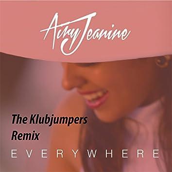 Everywhere (Klubjumpers Remix)