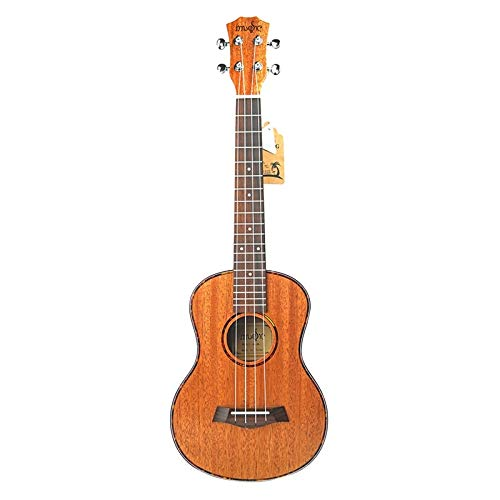 Ukelele Ukelele Eléctrico Acústico Tenor, Guitarra De Viaje De 26 Pulgadas, Instrumento...