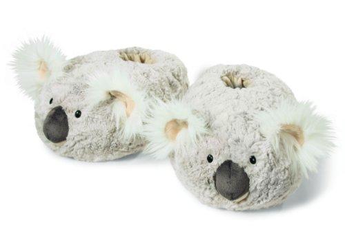 Nici Hausschuhe Koala figürlich Größe 38-41