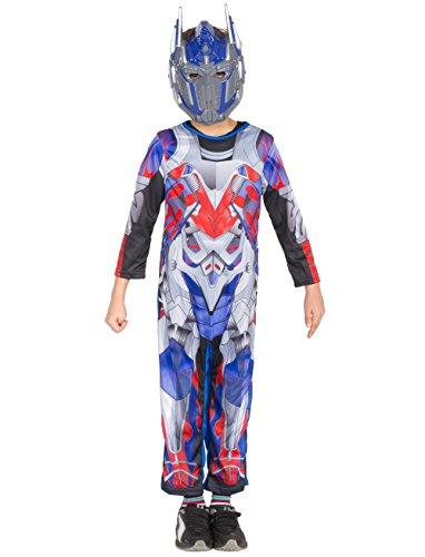 Déguisement Optimus Prime Transformers? Enfant - 5 à 6 Ans