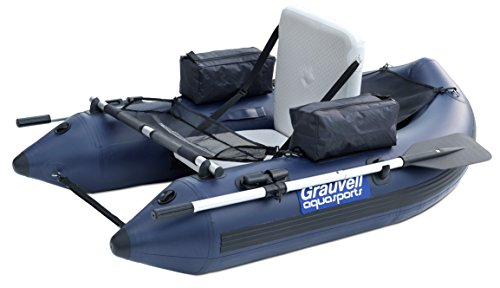 GRAUVELL FLOAT TUBE FSV-170