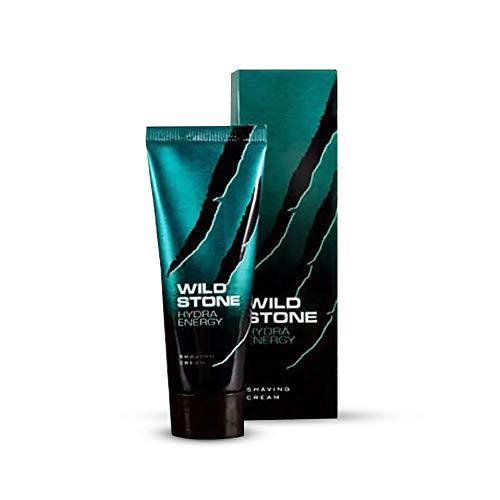 Wild Stone Hydra Eneargy Shaving Cream – 70 g