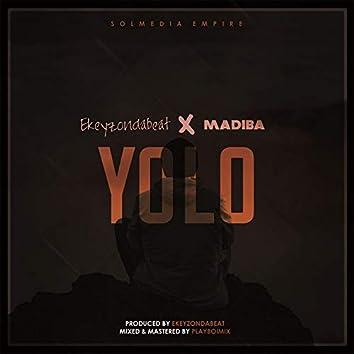 Yolo (feat. Madiba)