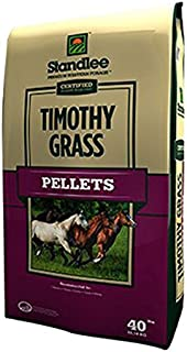 timothy pellets for horses