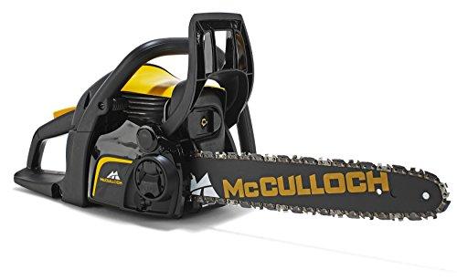 McCulloch, Motosega McCulloch CS 380 TL 14', 00096-73.263.01