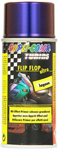 Dupli-Color 164637 FLIP-Flop Ultra Lagoon, hellblau/dunkelblau