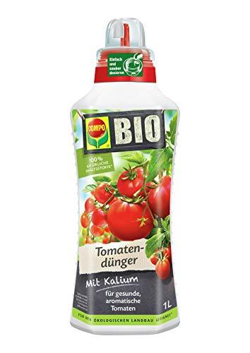 Die Besten tomatendunger 2020