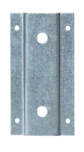 Aufnahme (verzinkt) zur Montage an Akkukasten und Sicherheitsbox