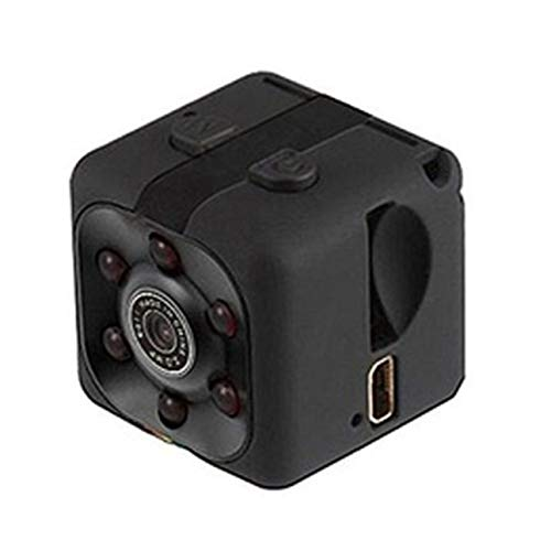 Ballylelly SQ11 HD 960 / 1080P Mini Kamera Camcorder Auto DVR Infrarot Video Recorder Sport Digitalkamera Unterstützung TF Karte DV Kamera