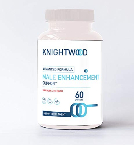 Knightwood Male Enahncement/Testosterone Booster
