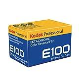 Kodak リバーサルフィルム エクタクローム 35mm プロフェッショナル用 E100G 36枚 1884576