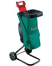 Bosch hakselaar AXT Rapid 2200 (2200 Watt, materiaaldoorvoer 90 kg/h, max. Snijcapaciteit Ø 40 mm, in doos)