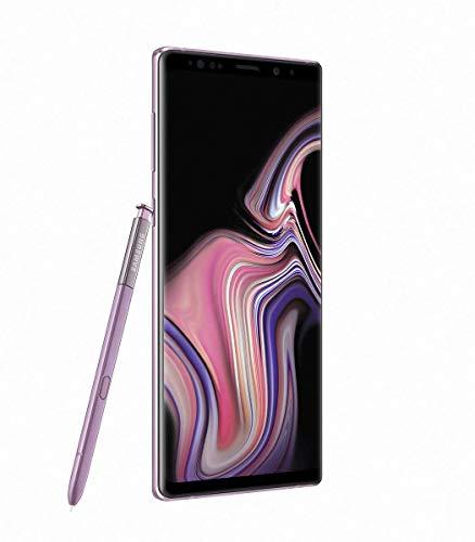 Samsung Galaxy Note 9, 128GB, Laven…