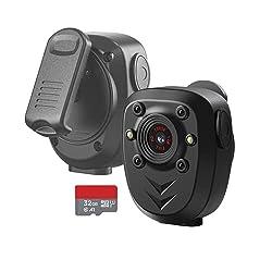 Image of Body Cop Hidden Spy Camera...: Bestviewsreviews
