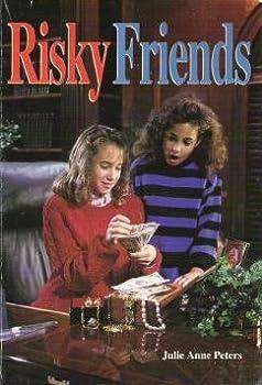 Risky Friends 0874066468 Book Cover