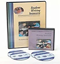 Student Writing Intensive DVD Course - Level B