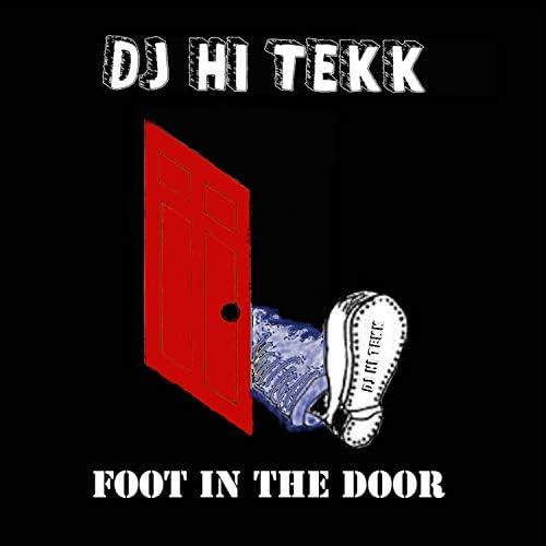 DJ Hi-Tekk