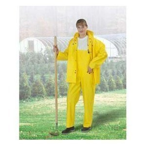 ONGUARD 78050 PVC Nylon Attention brand Scrim A surprise price is realized Bib Tuftex Overall Plain with