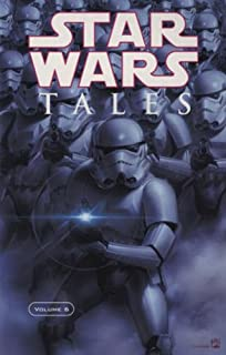 Star Wars Tales vol. 6: v. 6 (1845762762) | Amazon price tracker / tracking, Amazon price history charts, Amazon price watches, Amazon price drop alerts