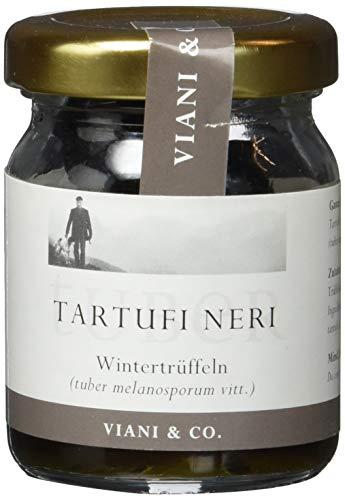 Viani Ganze Wintertrüffeln, tuber melanosporum, 25 g