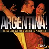 Argentina Tango Legends From Gardel To...